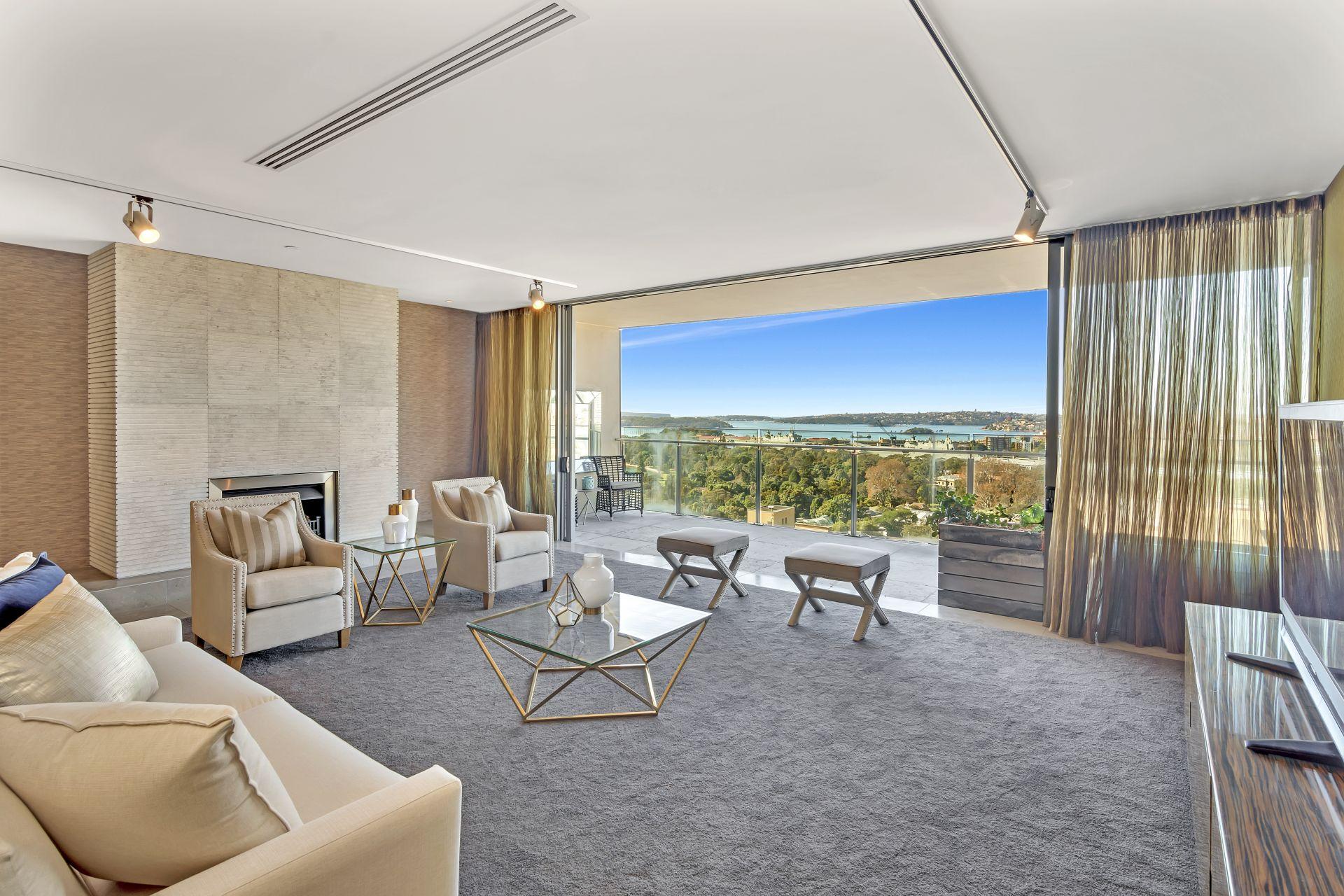 1302/185 Macquarie Street, Sydney