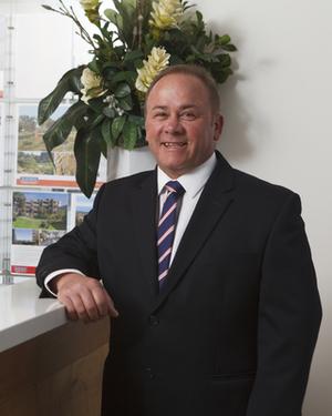 Michael Nemeth Real Estate Agent