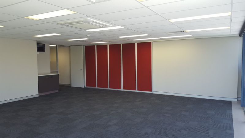 Office in central Short Steet - Southport CBD