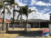 26 Ganfield Street, Carey Park 6230