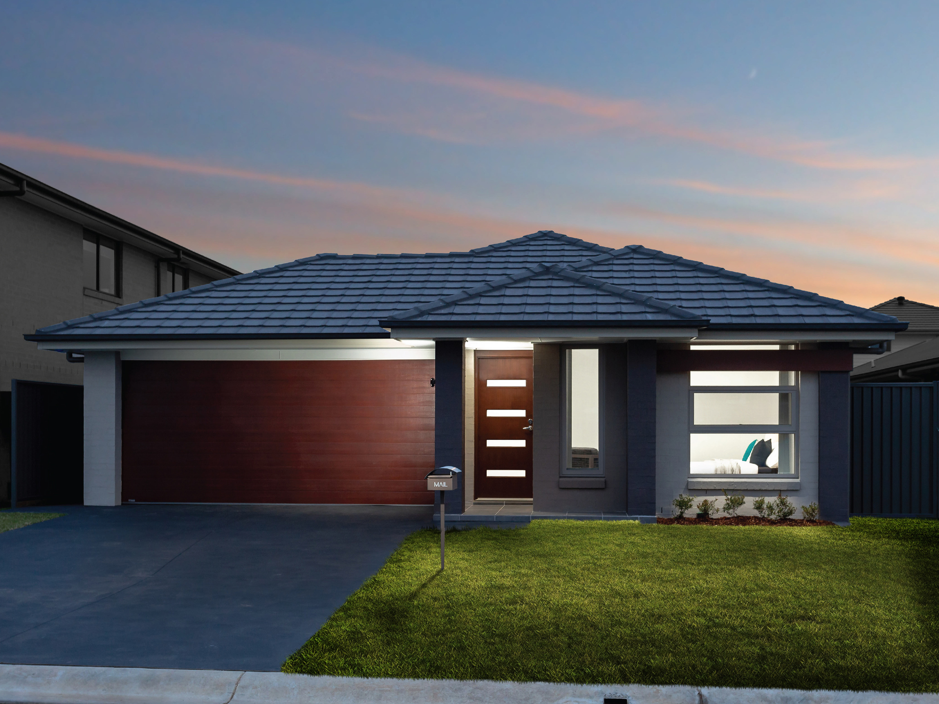 Marsden Park 48 (Lot 2378)  Witts Avenue