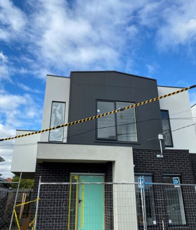 Stunning two storey new townhouse