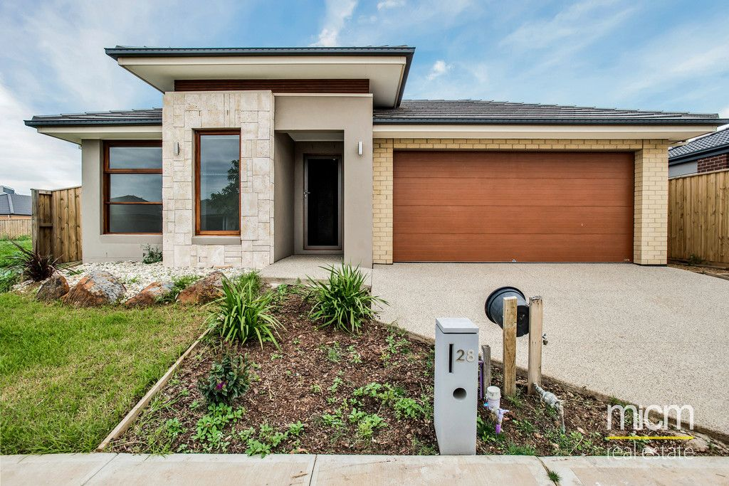 Newly-Built Designer Home Ideal for Growing Families