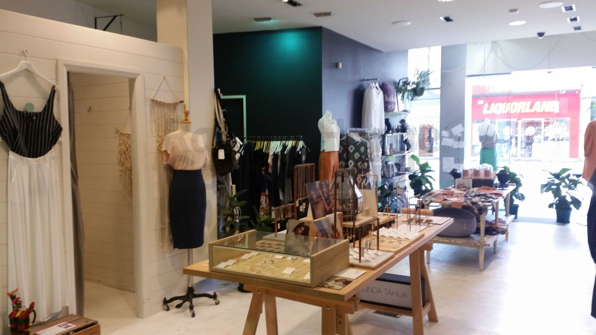 Retail in the Heart of Manly