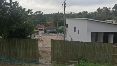 Completed Earthworks, Retaining Walls, Fencing and Services - So Ready to Build Your Dream House