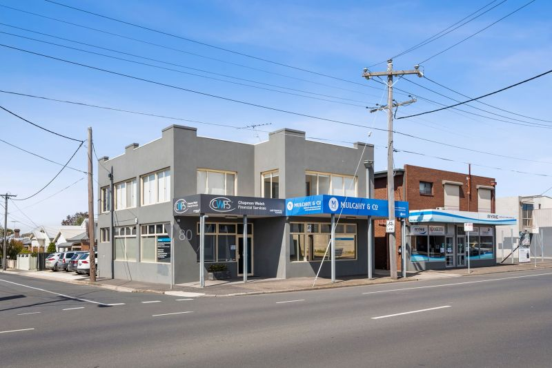 Level 1/ 80 Pakington Street, Geelong West
