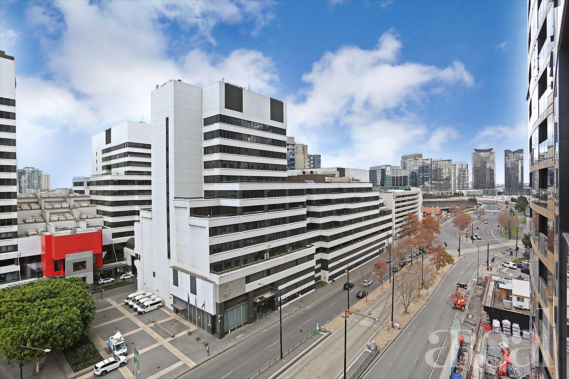 507/628 Flinders Street, Docklands VIC