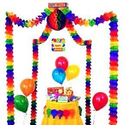Party Supplies and Hire in North - Ref: 19317