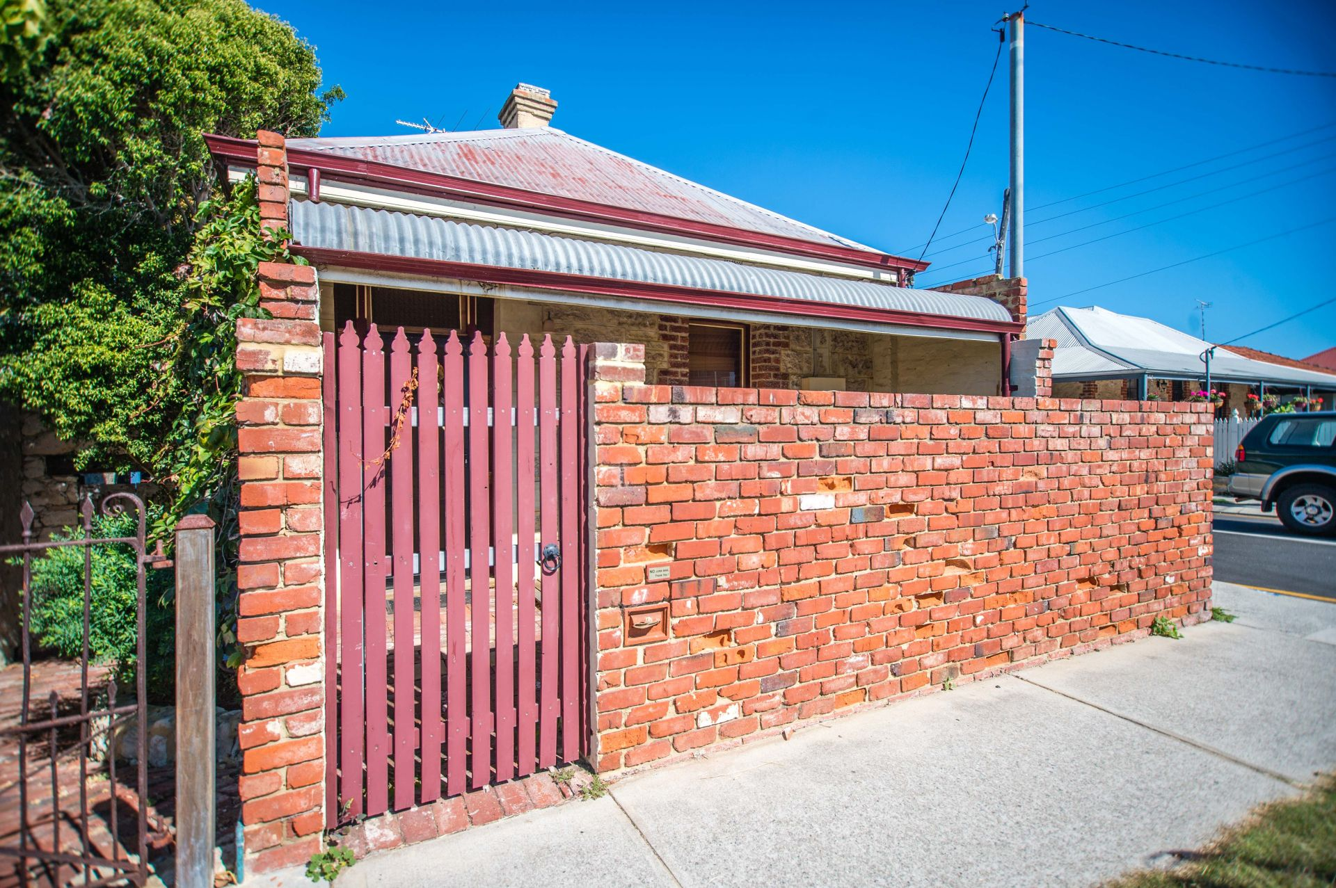 47 South Street, South Fremantle