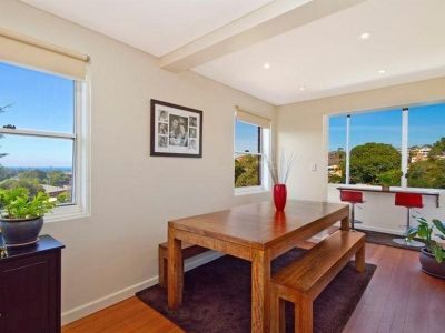BEAUTIFULLY RENOVATED 3BR APARTMENT WITH STUNNING VIEWS