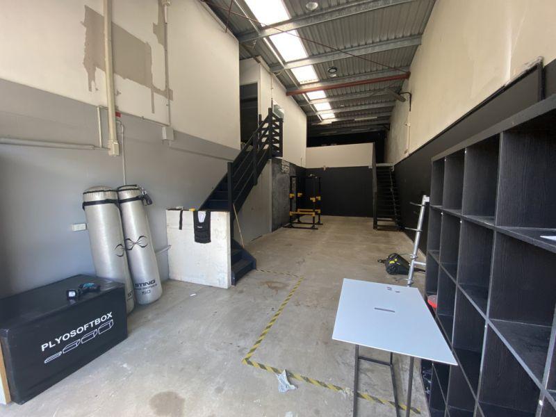 Flexible Industrial Warehouse in Kunda Park