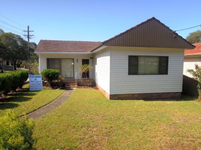 SPACIOUS 2 BEDROOM HOME IN GREAT LOCATION