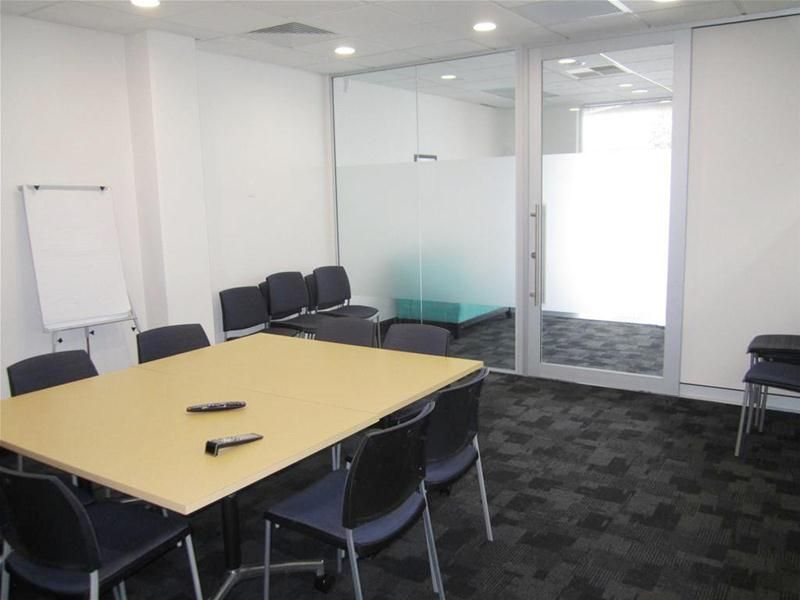 Rare Opportunity - Ground Floor Beaumont Street Office