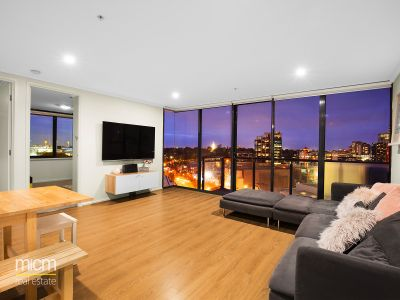Prestigious and Peaceful Southbank Pocket