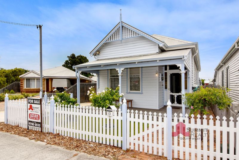Charming 1923 Character Home