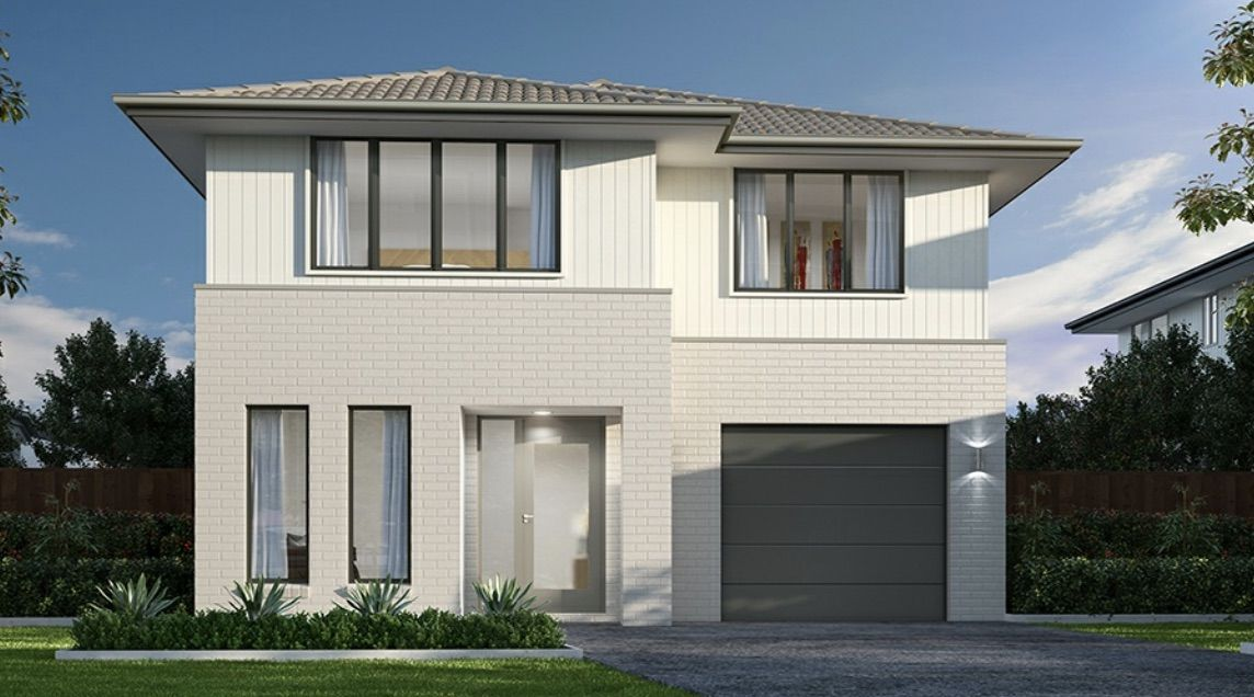 Lot 125 Carrawinya Crescent, North Kellyville NSW 2155
