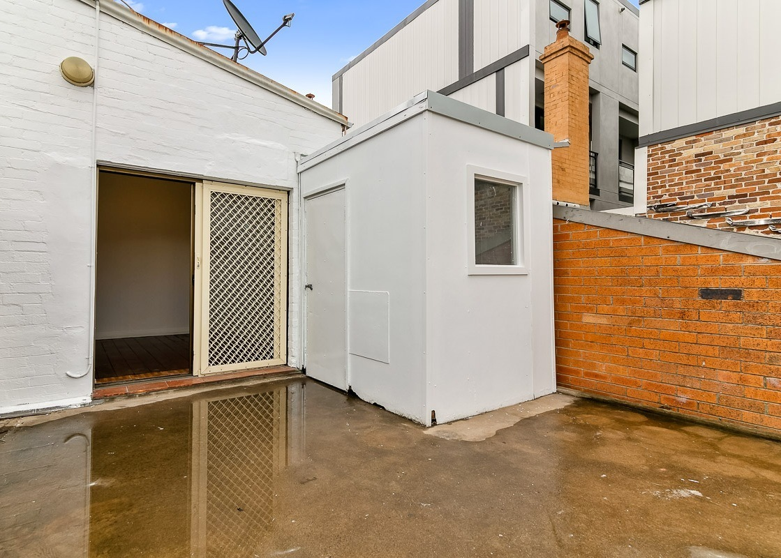 1/499 Marrickville Road, Dulwich Hill