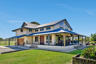 50 Bakers Flat Road, Beachmere