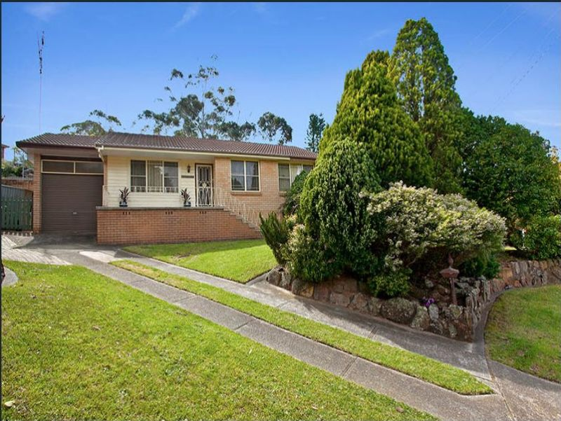 1 Hayden Place, Engadine NSW 2233