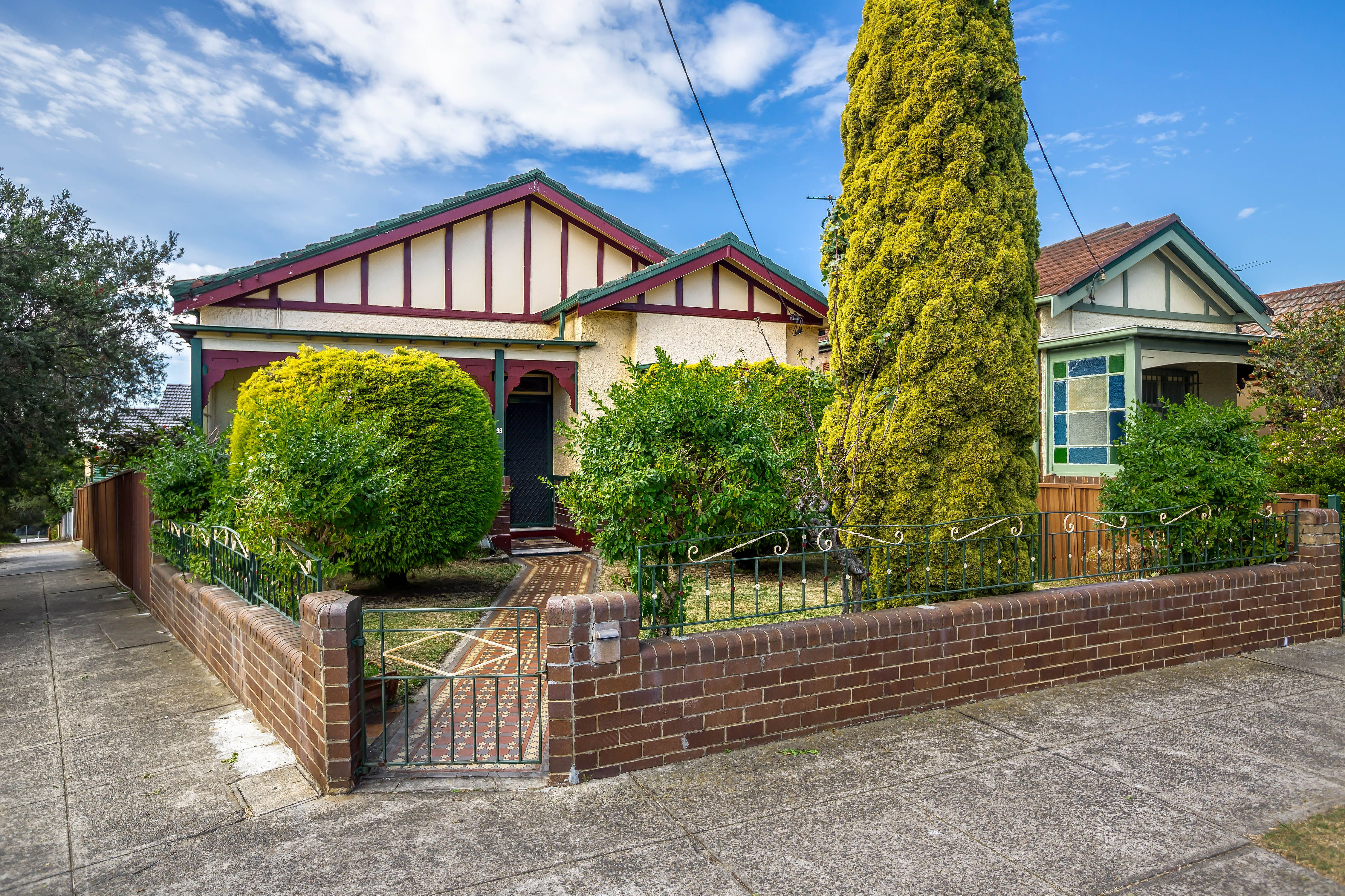 38 Beauchamp Street, Marrickville