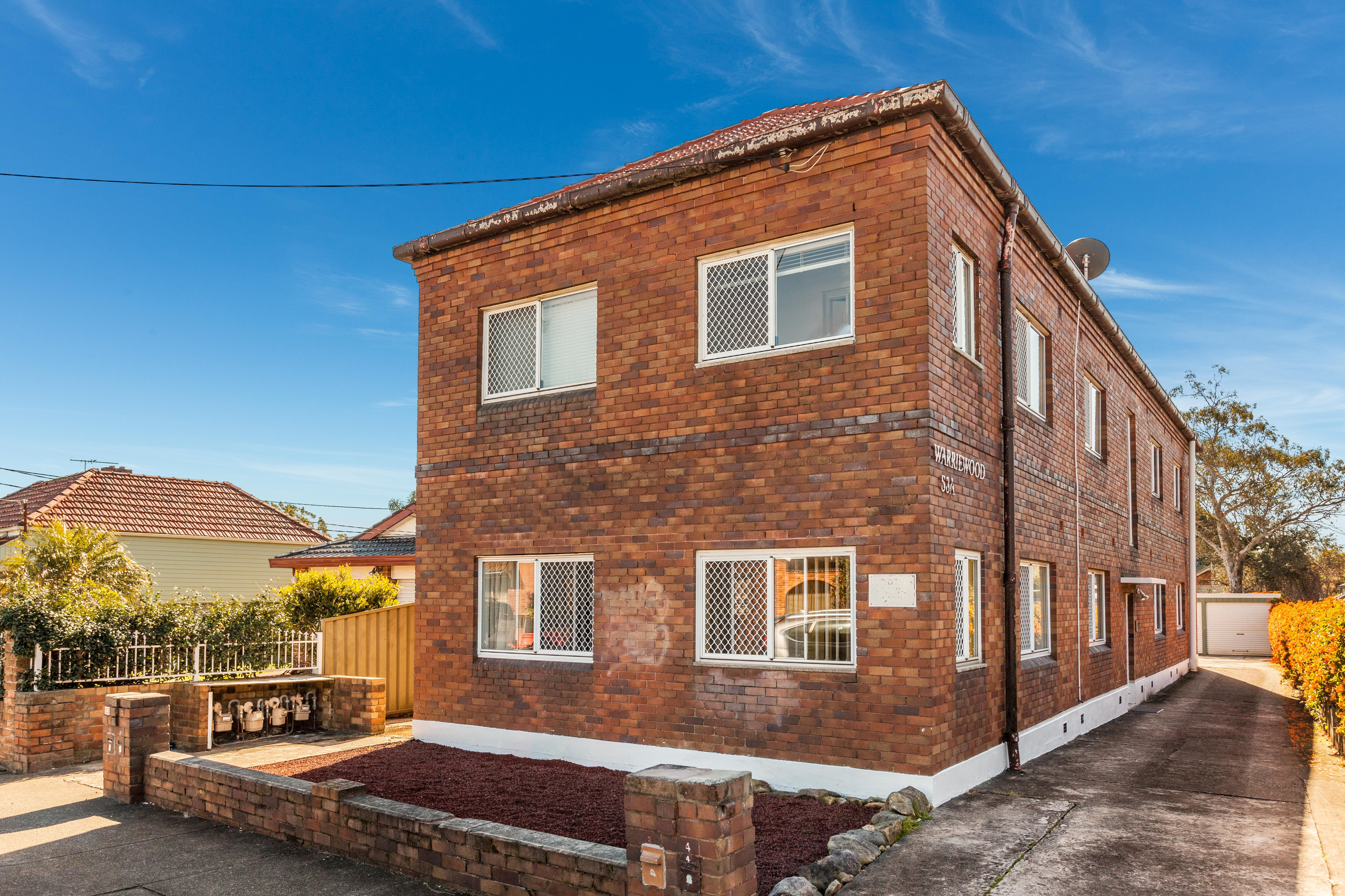 1/53 Thomas Street, Croydon NSW 2132