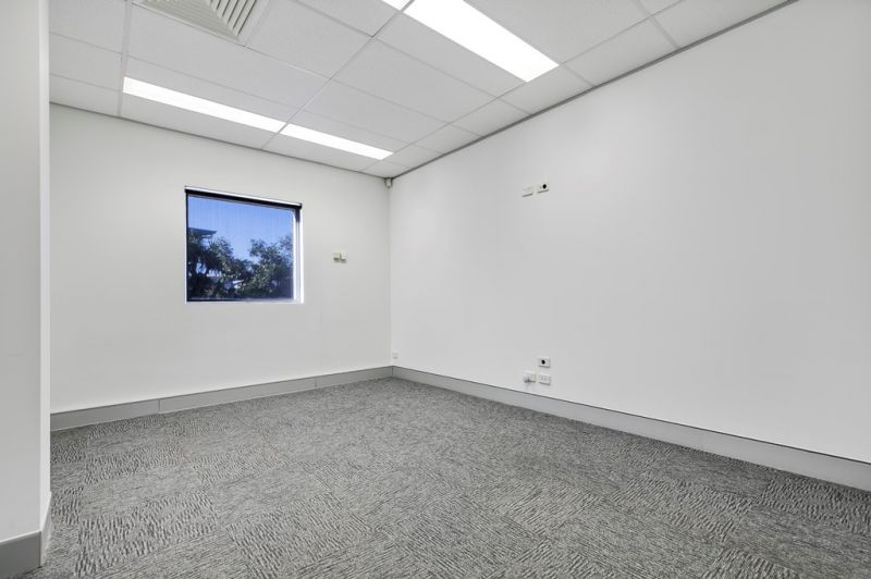 Professional Office with 4 Months Rent Free