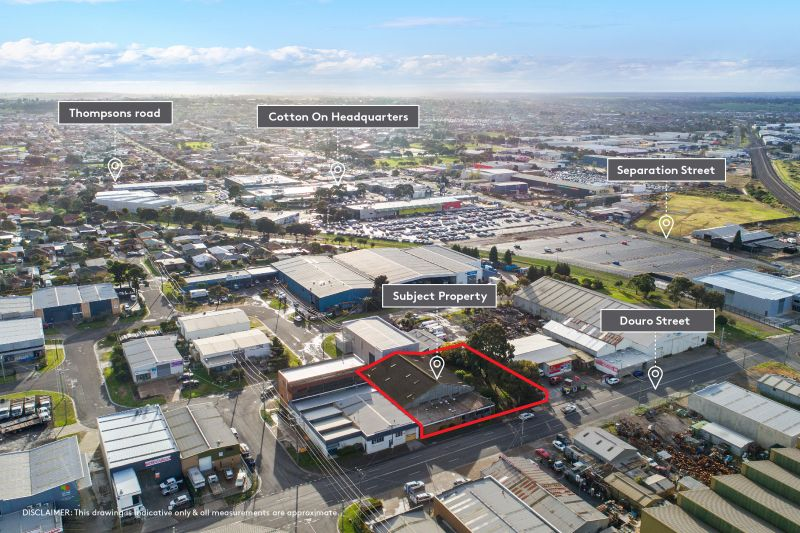 1/111-115 Douro Street North Geelong