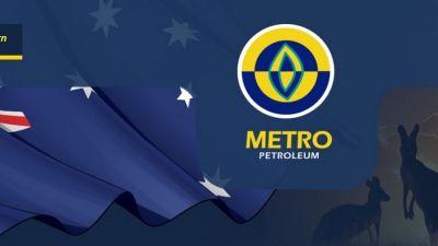 维州郊区Metro知名连锁品牌加油站 - Ref: 13832