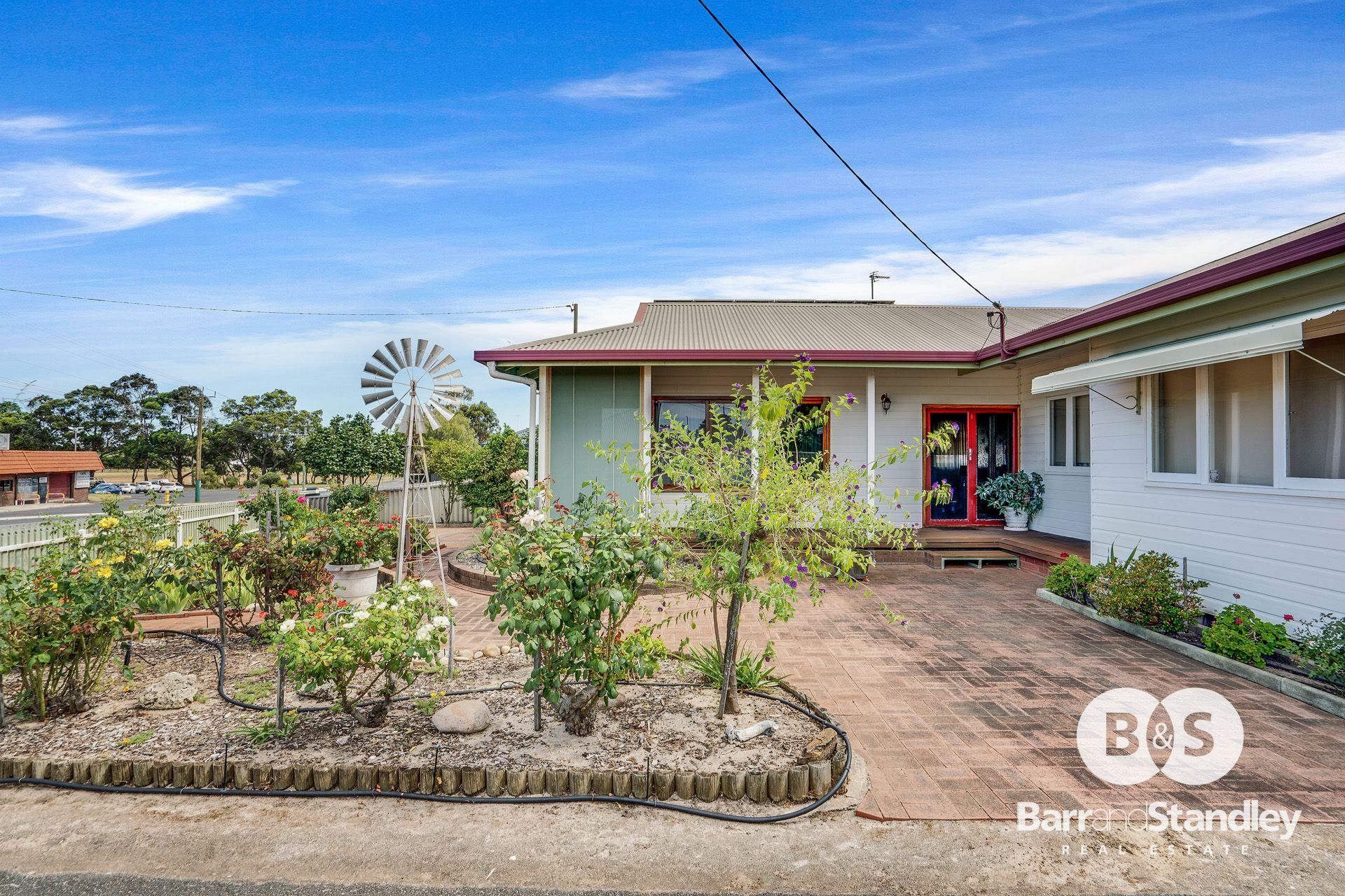 18 Goodwood Road, Capel