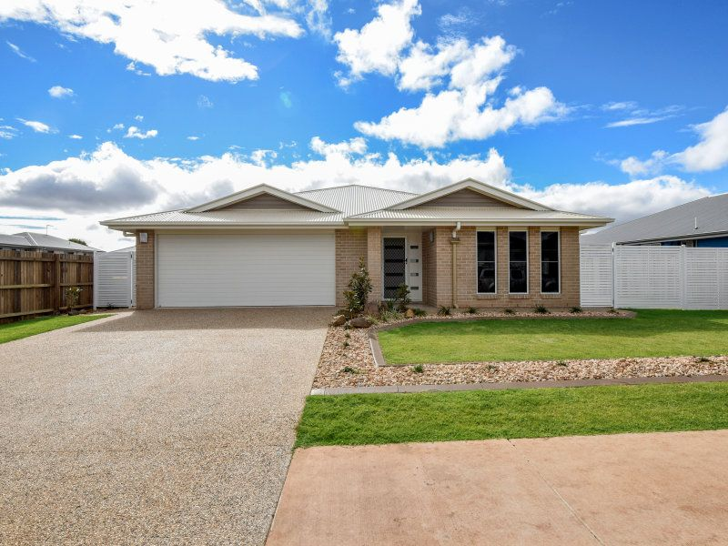 Modern Home in Great Location Near Shops, Schools & Parks