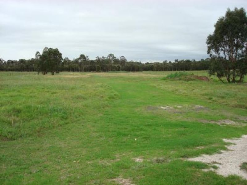 PART OF THE YARRUNGA RELEASE AREA - INDUSTRIAL SECTION