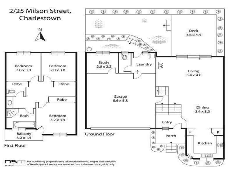 2/25 Milson Street, CHARLESTOWN