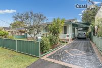 46 Griffiths Street Mannering Park, Nsw