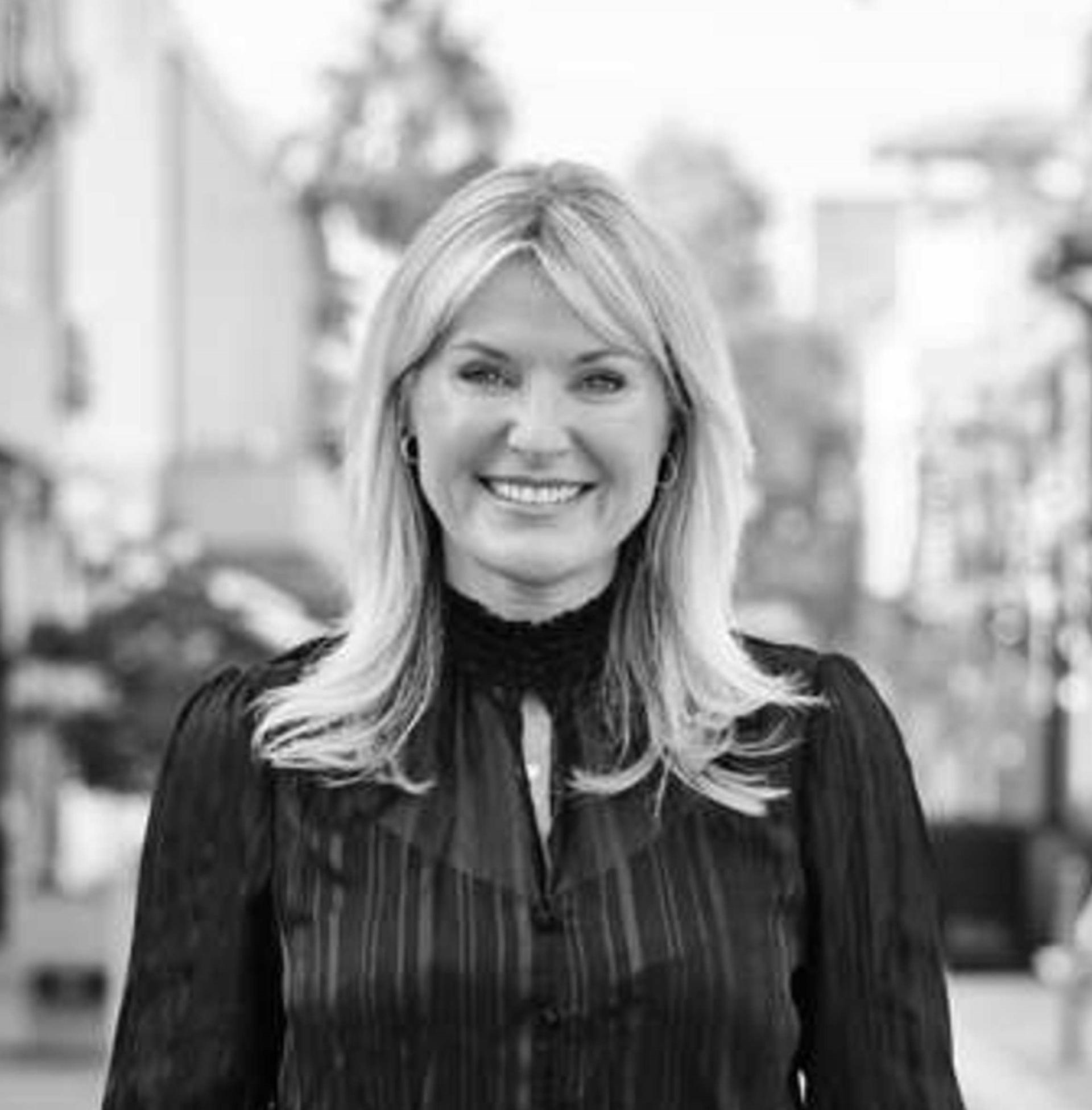 Angie Vandoren Real Estate Agent
