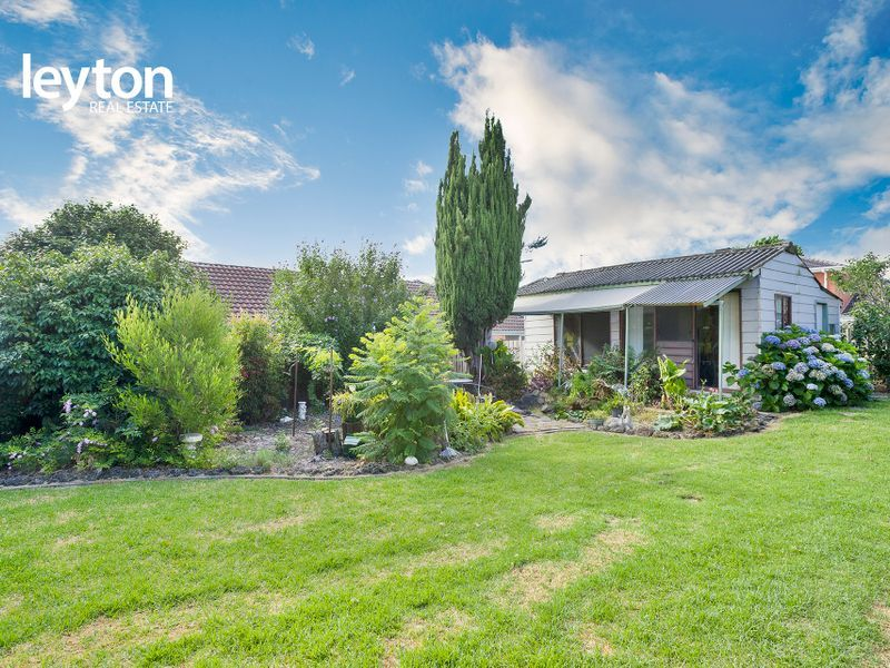23 Heather Grove, Springvale