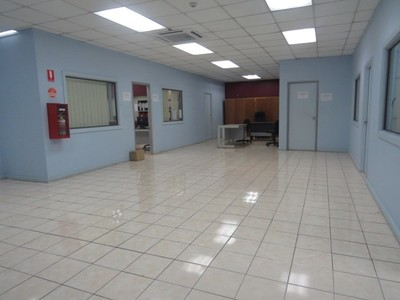 NM1970 - Office space available - C21