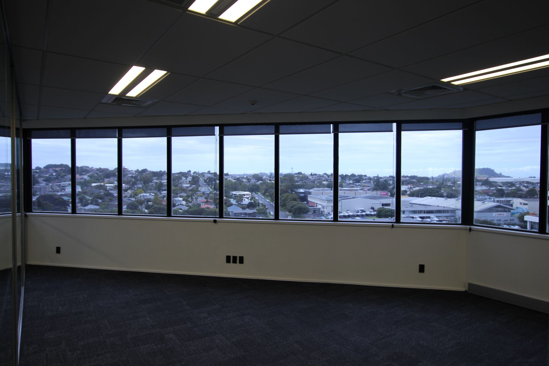 Building 5 - Modern Fit-out