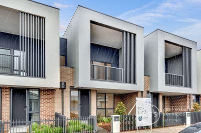 Brand new 2 bedrooms home in Woodlea Estate