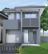 LOT 9 Proposed Road | The Green at North Park Schofields, Nsw
