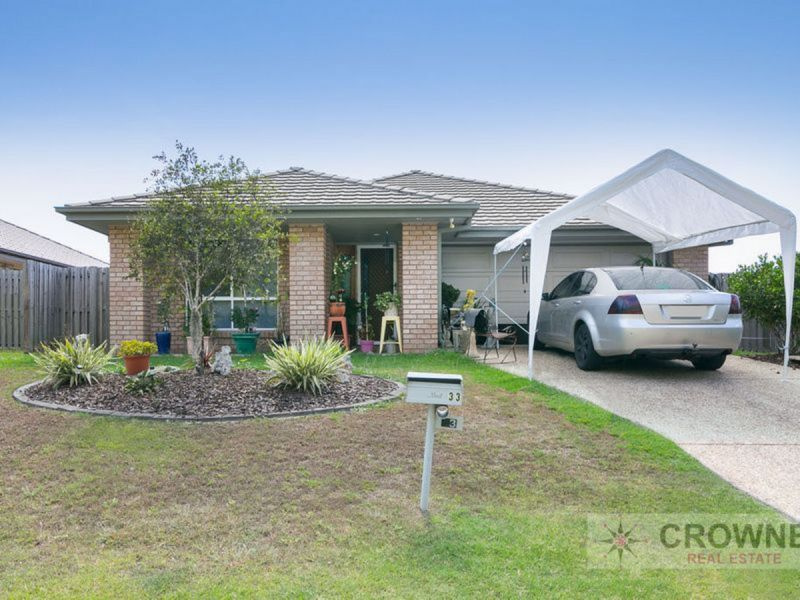ANOTHER ONE SOLD BY GEOFF PAULSEN - CROWNE REAL ESTATE - THINK PROPERTY - THINK PINK!