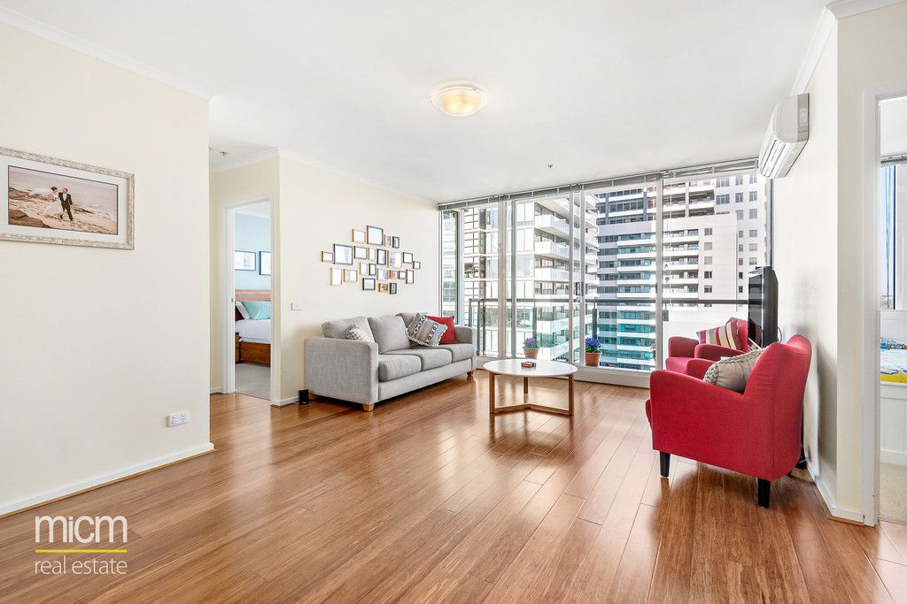 Refreshed and Rejuvenated Southbank Sensation -The Perfect Blend of Space and Storage!