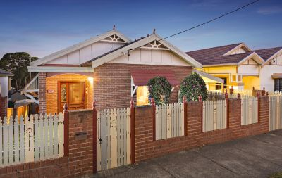 Immaculate & Spacious 2 Storey Brick Home