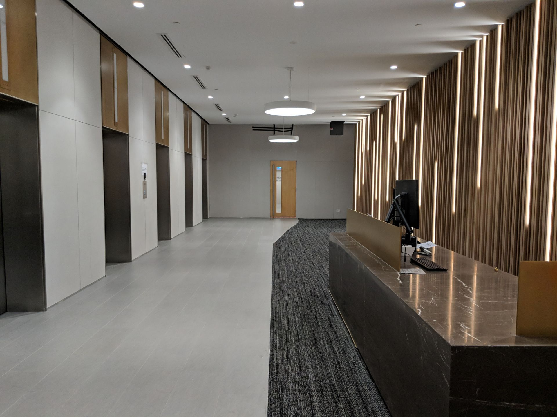 Open Plan Suite in Prime CBD Location