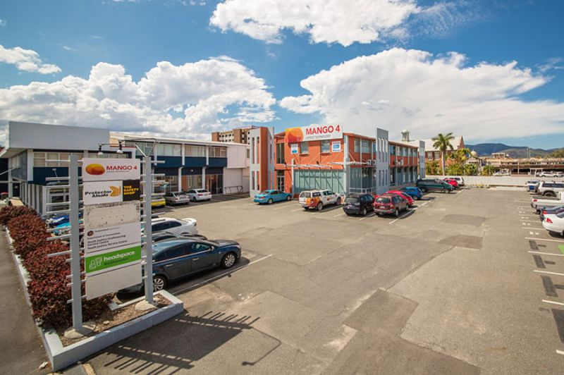 Major Central Queensland Tenant