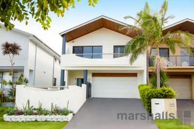 GREAT FAMILY HOME WITH OCEAN VIEWS IN SUPER LOCATION
