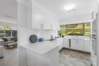 Unique opportunity to own the perfect combination of spaciousness, privacy and style