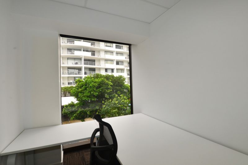 Premium Office With Full Fit Out