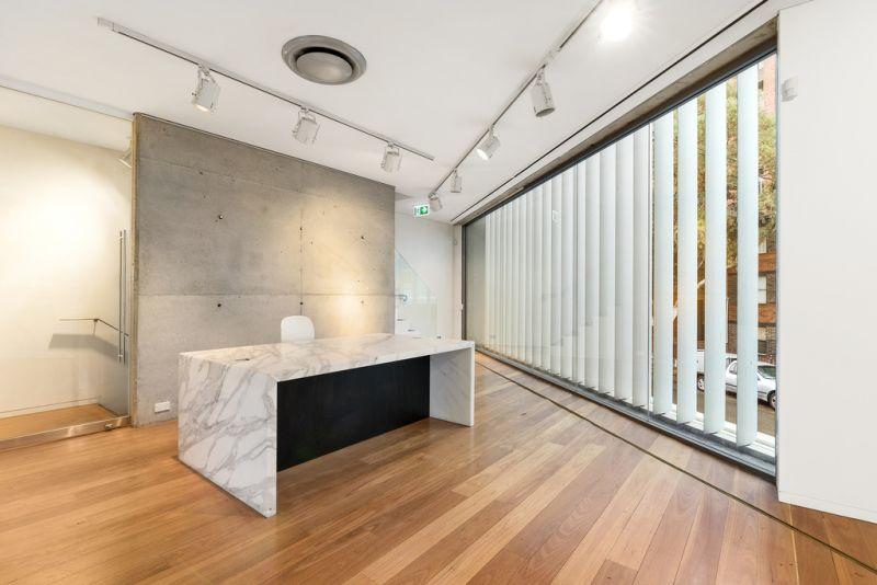 Architecturally Designed Creative Studio