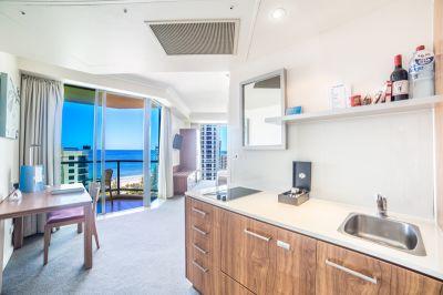 2 bedroom Duel Key with Ocean views