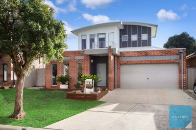 Stylish & Modern In A Quiet Locale!
